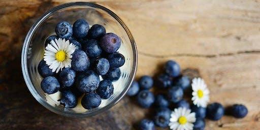Healthy Vegan Desserts - 2