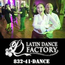 Latin Dance Factory logo