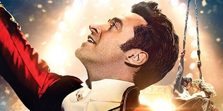 The Greatest Showman - Outdoor Movie tickets