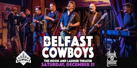 The Belfast Cowboys tickets