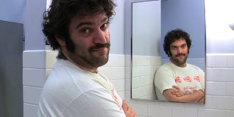 LaZoom Comedy: Mike Lebovitz (SATURDAY) tickets