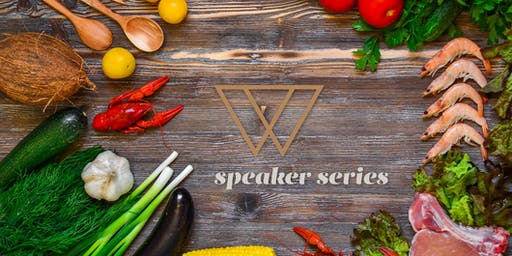 Journey Club Speaker Series: Nutrition