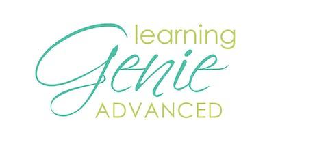 Learning Genie - Beginner tickets