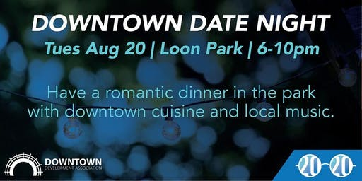 Downtown Date Night