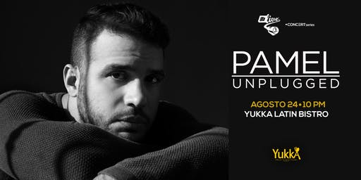 "PAMEL ""UNPLUGGED"""