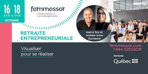 Retraite entrepreneuriale | Région de la Gaspésie – Îles-de-la-Madeleine