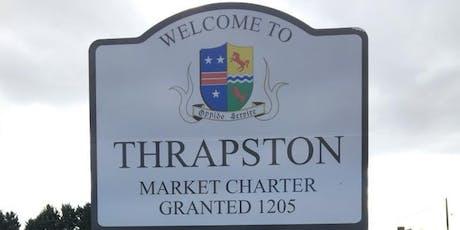 Thrapston Community Litter Pick tickets