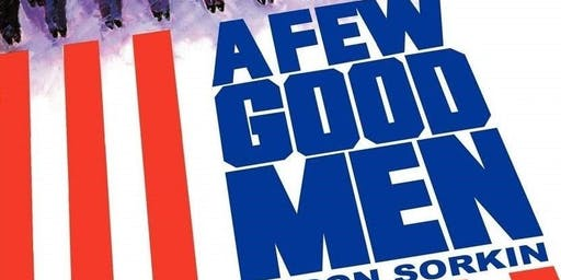 Tidewater Players Presents: A Few Good Men