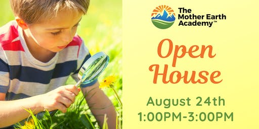 Summer Open House