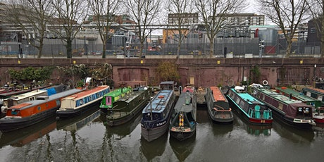 A Walk Along London's Regents Canal, Women's Guided Walk tickets