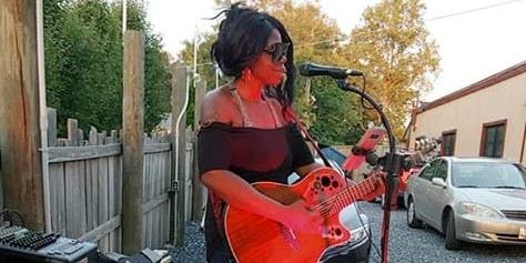 Music on the Beach: Nicky Stacy