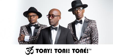 TONY! TONI! TONÉ! tickets