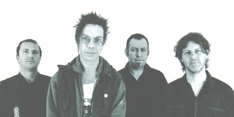 Subhumans tickets