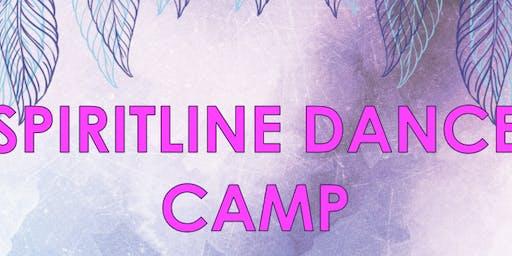 Spiritline Dance Camp
