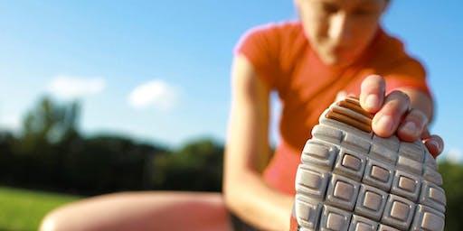 "Warriors Reentry Inc. ""Running for Recovery"" Half Marathon, 10k, 5k Walk/Run"