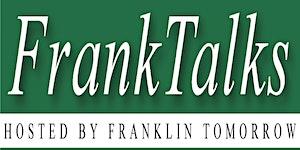 FrankTalks: South Corridor Study