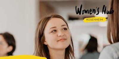 WOMEN'S HUB DAY ROSENHEIM #4