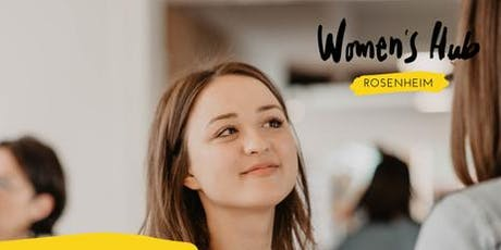 WOMEN'S HUB DAY ROSENHEIM #4 Tickets