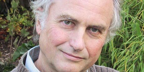 Richard Dawkins in conversation with Robert Sapolsky tickets