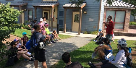 EPMA: 2019 Green Building Bike Tour tickets