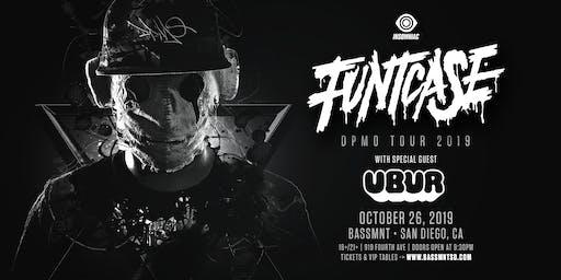 FuntCase at Bassmnt Saturday 10/26
