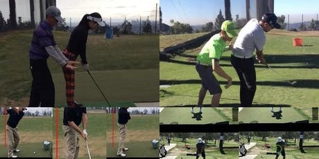 Golf - 4 Week Introductory program to Golf, while having fun! ! tickets