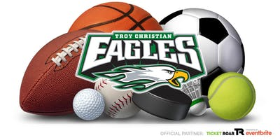 Troy Christian Membership Pass