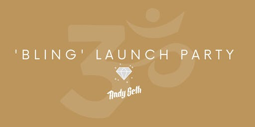 Bling Launch Party