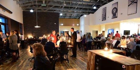 Babcock Small Business Jump Start 2019 tickets