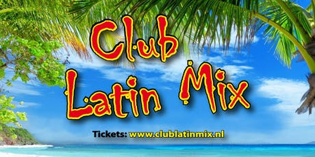 CLUB LATIN MIX tickets