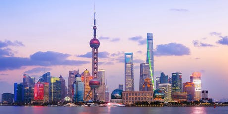 ChinaSF Workshop: Entering the China Market tickets