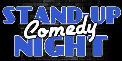 Sonny Khan and Robert Lucy Stand-Up Comedy Night