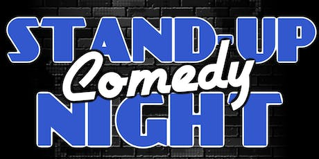 Sonny Khan and Robert Lucy Stand-Up Comedy Night tickets