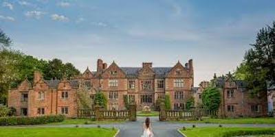Women in business networking lunch Nantwich, South Cheshire