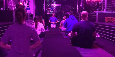 2 Hour Breathwork Class with Craig Seaton - Release Yourself tickets