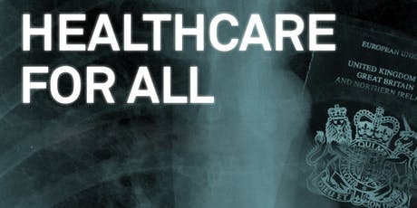 Healthcare For All - Open Community Meeting tickets
