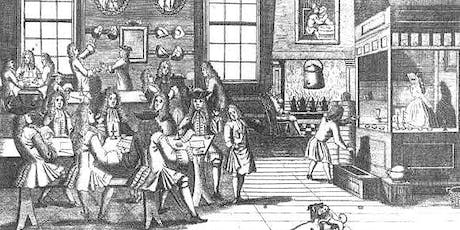Being Human Festival - Coffee and sedition: Discovering 17th century coffee-houses tickets
