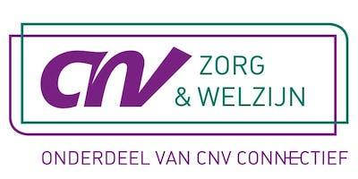 CVN Zorg Regiogroepen Oost Nederland alle leden, Deventer