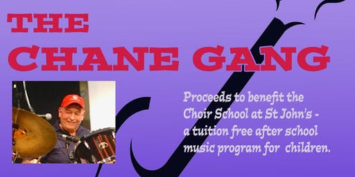 The CHANE Gang: Benefit Concert
