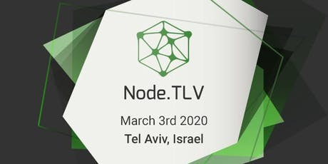 NodeTLV 2020 tickets