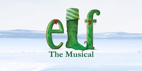 Tidewater Players Presents: Elf, The Musical tickets