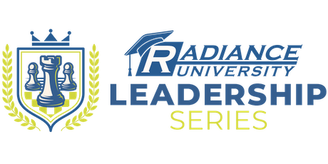 Radiance University Leadership Series - GEN Joe Cosumano  (Ret.) tickets