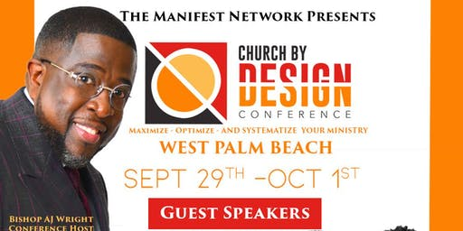 Church By Design Conference