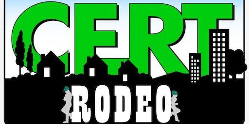 Kirkland CERT Rodeo