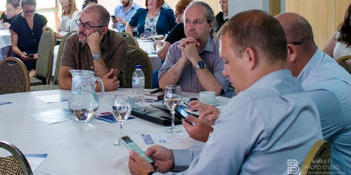 9 October - LinkedIn Local Bumper Networking Event