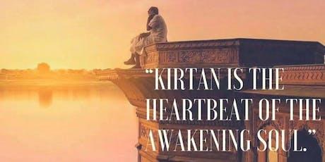 Kirtan - A Chanting Experience tickets