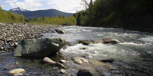 Whatcom Land Trust Maple Creek Reach Tour
