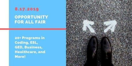 Flatiron School x PelotonU Education Fair: Showcase | Austin tickets