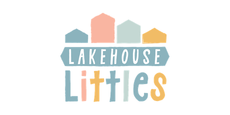 Sold out - 8/24/19 Saturday 9am - Lakehouse Littles Free Demo Class