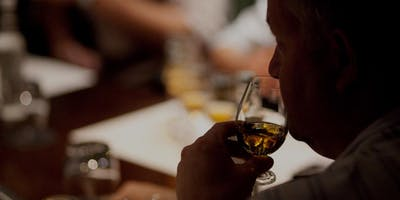 A Night With Glenlivet
